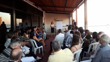 Sincor-BA realiza 1ª edição do Papo Seguro na Varanda
