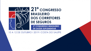 21º Congresso: prazo para inscrição termina 4ª feira