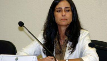 Solange Vieira deixa a Susep